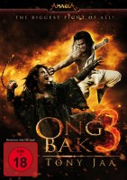 Ong Bak 3 [Amasia] (deutsch/uncut) NEU+OVP