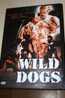 DVD - WILD DOGS Mario Bava George Eastman