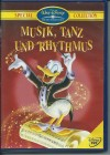 WALT DISNEY   Musik, Tanz und Rhytmus Special Collection