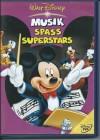 WALT DISNEY   Musik Spass Superstars