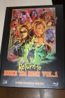 Bluray RETURN TO NUKE EM HIGH VOL. 1 3-Disc-Edition TROMA 84