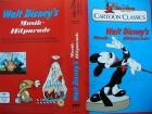 Walt Disney´s Musik - Hitparade  ... Walt Disney !!