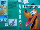 Hier ist Pluto  ... Walt Disney !!!