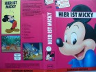 Hier ist Micky  ... Walt Disney !!!