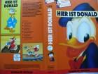 Hier ist Donald ... Walt Disney !!!