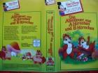 Die Abenteuer von A - Hörnchen und B - Hörnchen .. Disney