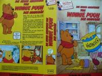 Die neuen Abenteuer von Winnie Puuh ...  Walt Disney !!!