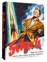 Schock - Blu-ray Mediabook A Anolis OVP