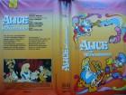 Alice im Wunderland  ... Walt Disney !!!  Erstausgabe !!!