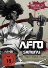 Afro Samurai - The Complete Murder Sessions DC - NEU