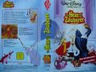 Die Hexe und der Zauberer ... Walt Disney !!!  Erstausgabe!!