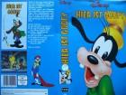 Hier ist Goofy ... Walt Disney !!!