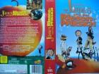 James und der Riesen - Pfirsich ... Walt Disney !!!
