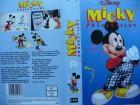 Micky präsentiert ... Walt Disney !!!