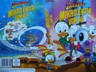 Duck Tales - Mikro - Enten vom All  ... Walt Disney !!!