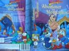 Duck Tales - Abenteuer im Morgenland ... Walt Disney !!!