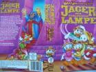 Duck Tales - Jäger der verlorenen Lampe ... Walt Disney !!!