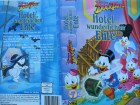 Duck Tales - Hotel zur wunderlichen Ente ... Walt Disney !!!