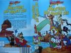 Duck Tales - Abenteuer auf hoher See ... Walt Disney !!!