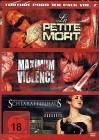 Torture Porn 3er Pack - Vol. 2 *** La Petite Mort * NEU/OVP
