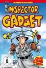 INSPECTOR GADGET (Serie) - 10 DVD-Box - OVP - OOP (Disney)