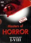 Geschichten aus der Gruft I-VIII - Masters of Horror - UNCUT
