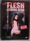 Flesh of the living dead DVD uncut version (N)