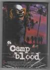Camp Blood - neu in Folie - uncut!!
