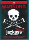 Jackass - The Movie DVD sehr guter Zustand