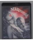 Nekromantik Blu-ray mit Ventrikularcover