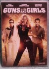 Guns and Girls DVD (N)