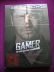 Gamer - STEELBOOK Extended Edition Neu/OVP