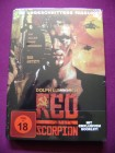 Red Scorpion - STEELBOOK - Limited Special Edition NEU