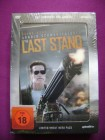 The Last Stand -  Limited Uncut Hero Pack Neu/OVP