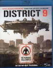 DISTRICT 9 Blu-ray - genialer Alien Independent SciFi
