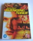 Avenging Force - Night Hunter  DVD (deutsch/uncut) NEU+OVP