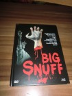 Big Snuff / Mediabook