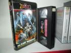 VHS - The Last Warrior - Zenit Video
