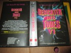 VHS - Gesichter des Todes VI - Madison