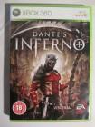 Dante's Inferno ( XBOX 360 )