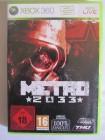 Metro 2033  ( XBOX 360 )