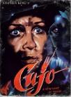 CUJO (1983)*STEPHEN KING* Mediabook *Neu* Uncut *Blu-Ray+DVD