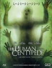BR Human Centipede Uncut Schuber 2 Disc (991553NEUKommi)