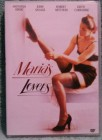 Marias Lover DVD Natassia Kinski John Savage Robert Mitchum