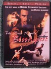 Bloodsport 4 the dark Kumite special Uncut Version (M)