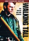 Wallking Tall -Der Gro�e aus dem Dunkeln - UNCUT DVD NEU+OVP