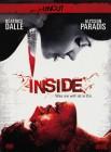 Inside - DVD - UNCUT - NSM - Digipack im Schuber - OVP
