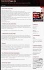 Reduziert Horror-Fans aufgepasst! Horror-page.de Website €€€