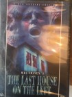 THE LAST HOUSE ON THE LEFT - DAS ORIGINAL - uncut