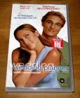 VHS WEDDING PLANNER - Jennifer Lopez - Matthew McConaughey #